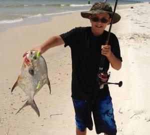 Fishbites Photo Contest July 2014 winner