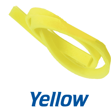 Fishbites® Fast Acting E-Z Crab - Yellow