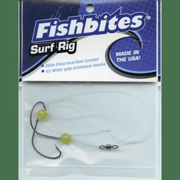 Fishbites® Surf Rigs