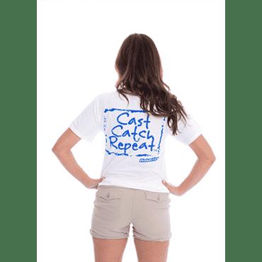 Cast, Catch, Repeat® T-Shirt