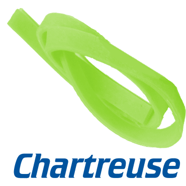 Fishbites® E-Z Squid Chartreuse