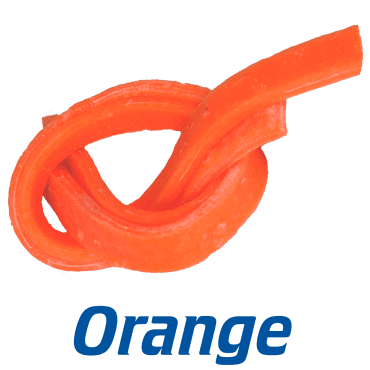 Longer Lasting E-Z Crab Orange