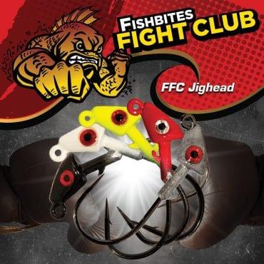 FFC Lures® JigHead
