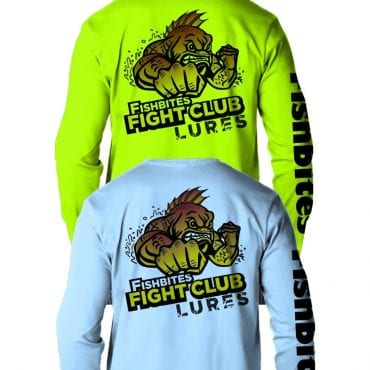 Fishbites® Fishing Shirt