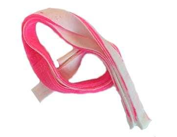 Fishbites® E-Z Squid - Flesh/Pink