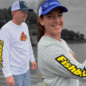 Fishbites Fight Club Lure Long Sleeve T-Shirts