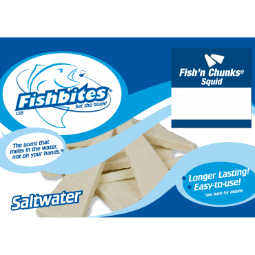 Fishbites Fish'n Chunks®