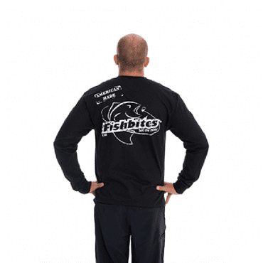 Fishbites® Set the Hook® Long Sleeve Shirt