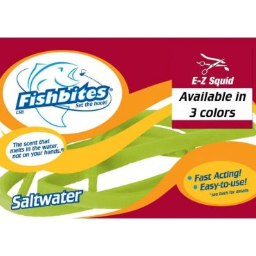Fishbites® Fast Acting E-Z Squid