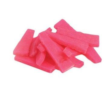 Fishbites Fish'n Strips® - Pink
