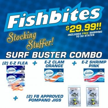 Surf Buster Combo